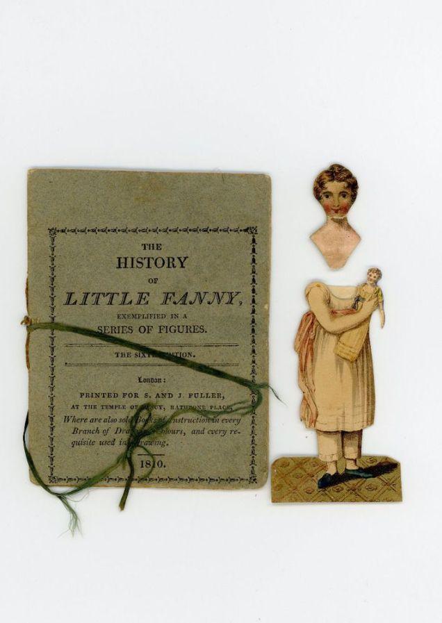 papper dolls figura 1