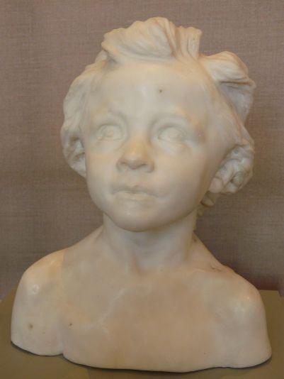 Camille Claudel La petitte