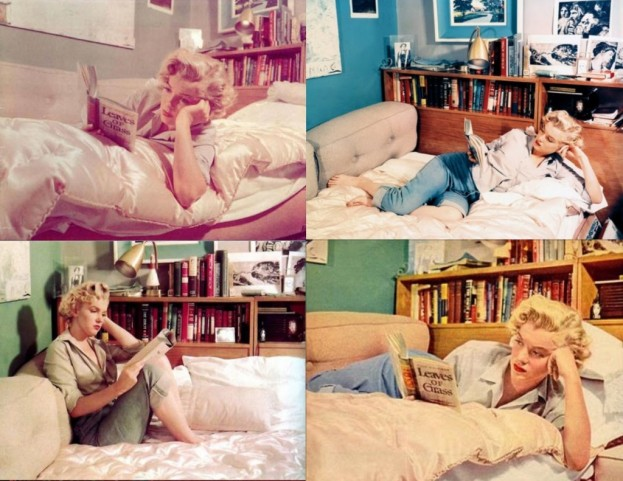 Marilyn-reading-Leaves-of-Grass-1024x791