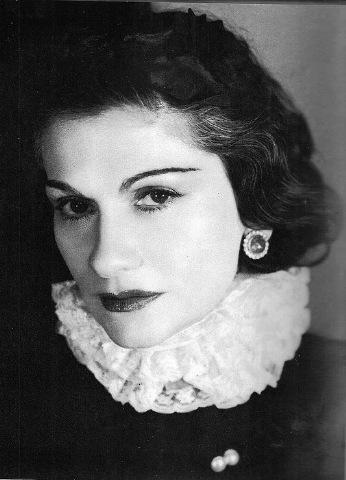 Coco Chanel fo