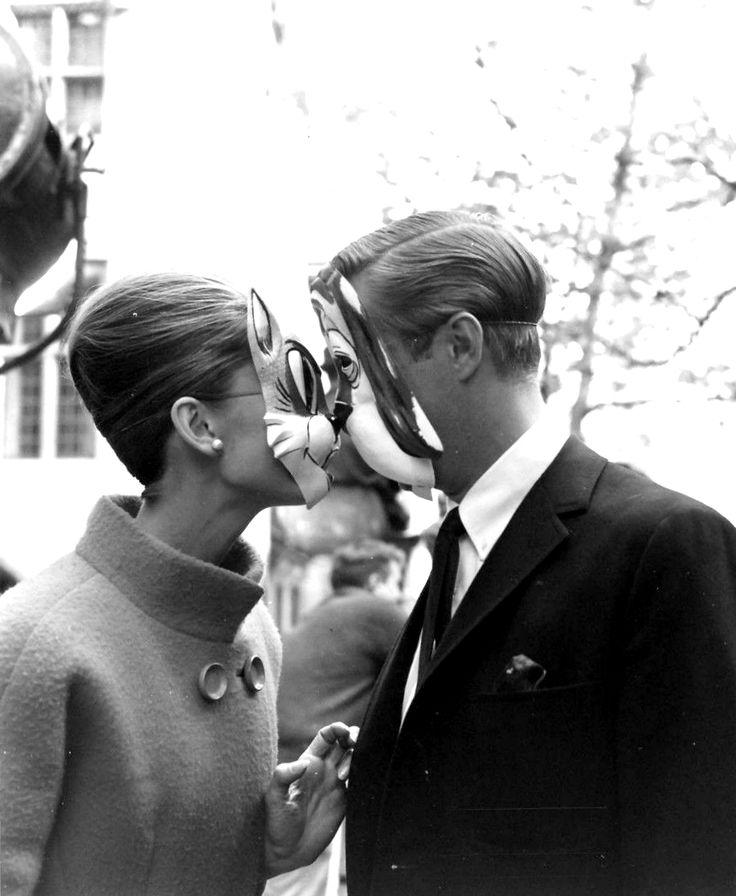 Audrey Hepburn miss holly